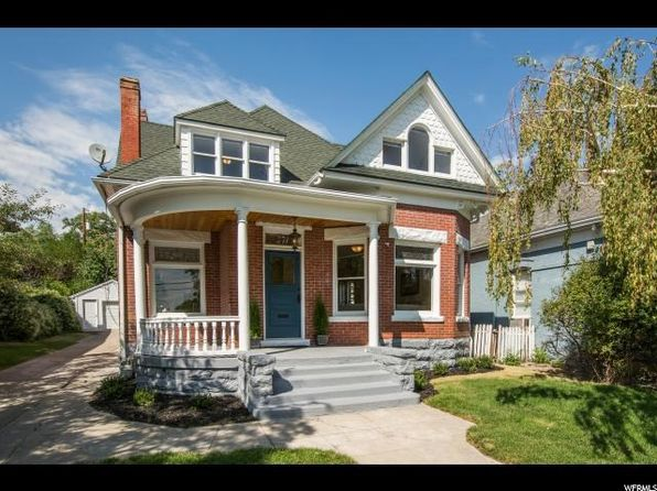 3 bed 3 bath Single Family at 371 E 4th N Ave Salt Lake City, UT, 84103 is for sale at 600k - 1 of 18