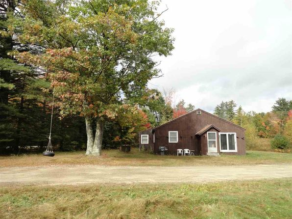 3 bed 2 bath Single Family at 190 WILD MEADOW RD DANBURY, NH, 03230 is for sale at 140k - 1 of 22
