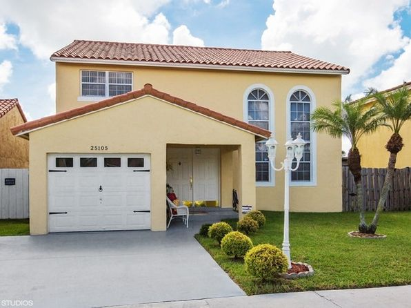 4 bed 3 bath Single Family at 25105 SW 122nd Ct Homestead, FL, 33032 is for sale at 300k - 1 of 20