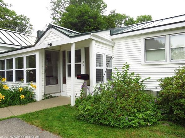 3 bed 2 bath Single Family at 39 Pine St Belfast, ME, 04915 is for sale at 279k - 1 of 31