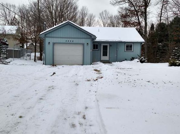 2 bed 1 bath Single Family at 3232 Appletree Rd Farwell, MI, 48622 is for sale at 115k - 1 of 13