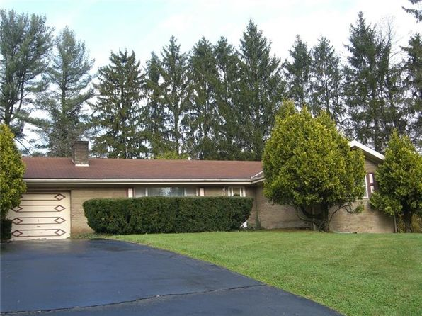 3 bed 2 bath Single Family at 609 Glen Dr Canonsburg, PA, 15317 is for sale at 220k - google static map