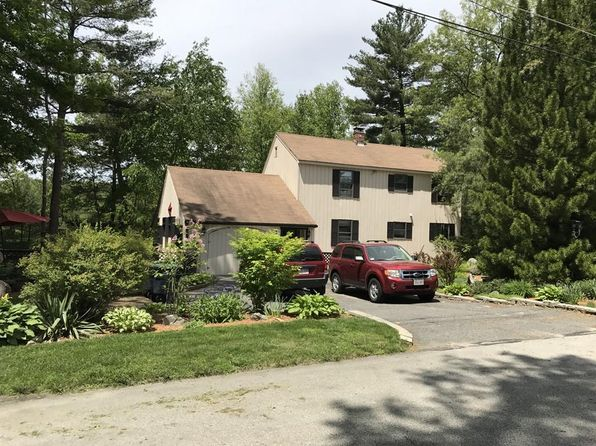 3 bed 2 bath Single Family at 51 Ridge Way Sturbridge, MA, 01566 is for sale at 255k - 1 of 20