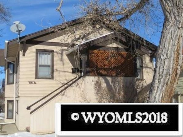 4 bed 2 bath Single Family at 138 W 10th St Casper, WY, 82601 is for sale at 175k - 1 of 12