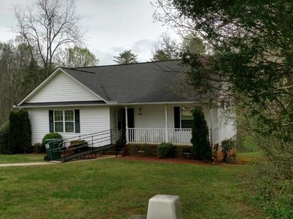 3 bed 2 bath Single Family at 208 Hickory Ln Salisbury, NC, 28147 is for sale at 78k - google static map