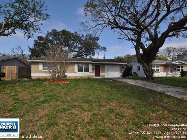 2 bed 1 bath Single Family at 2565 67th Ter N Saint Petersburg, FL, 33702 is for sale at 185k - 1 of 18