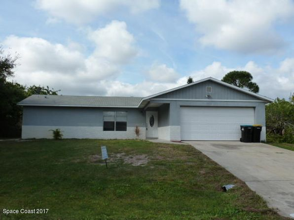 3 bed 2 bath Single Family at 2070 WAVERLY AVE SE PALM BAY, FL, 32909 is for sale at 138k - 1 of 9