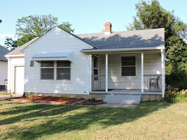 2 bed 1 bath Single Family at 740 S Glenn St Wichita, KS, 67213 is for sale at 73k - 1 of 15