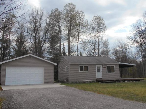 2 bed 1 bath Single Family at 466 Griffith Trl Mio, MI, 48647 is for sale at 50k - 1 of 12