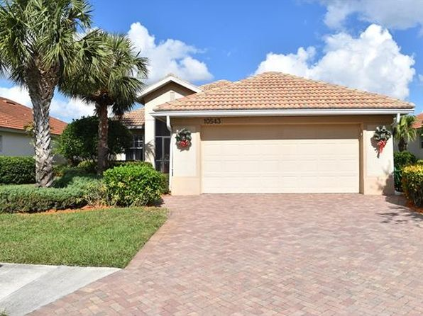 3 bed 3 bath Single Family at 10543 Bella Vista Dr Fort Myers, FL, 33913 is for sale at 370k - 1 of 25