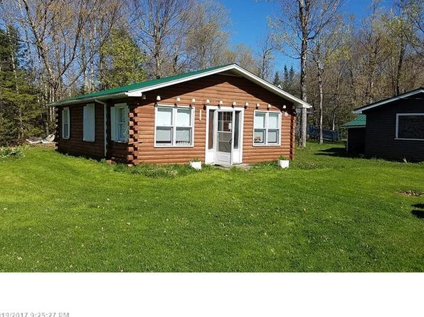 2 bed 1 bath Single Family at 6 Weslyan Ln Blaine, ME, 04734 is for sale at 18k - 1 of 13