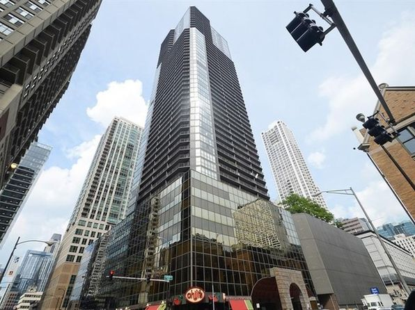 1 bed 1 bath Multi Family at 10 E Ontario St Chicago, IL, 60611 is for sale at 325k - 1 of 22
