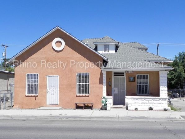 3 bed 2 bath Single Family at 1402 3rd St SW Albuquerque, NM, 87102 is for sale at 128k - 1 of 17