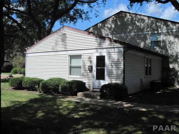 2 bed 1 bath Condo at 1018 Florence Ave Pekin, IL, 61554 is for sale at 73k - 1 of 24
