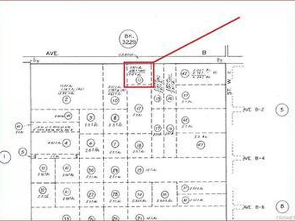 null bed null bath Vacant Land at  Ave B Vic 82 Stw Antelope Acres, CA, 93536 is for sale at 36k - google static map
