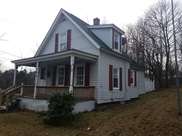 2 bed 2 bath Single Family at 287 Spring St Winchendon, MA, 01475 is for sale at 150k - 1 of 9