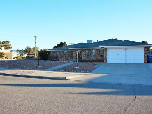 5 bed 3 bath Single Family at 10636 CAUSEWAY DR EL PASO, TX, 79935 is for sale at 208k - 1 of 46
