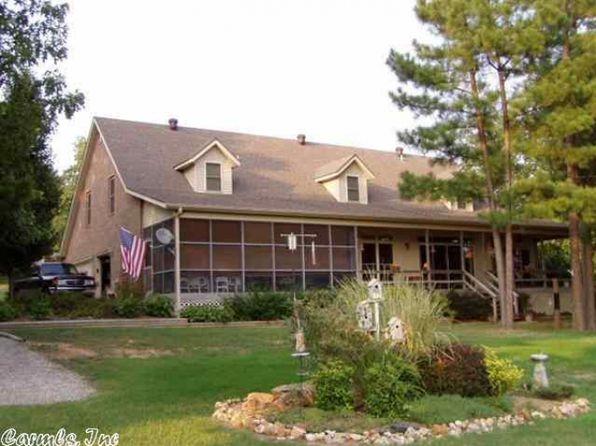 4 bed 2.5 bath Single Family at 16 Katsina Cir Cherokee Village, AR, 72529 is for sale at 289k - 1 of 20