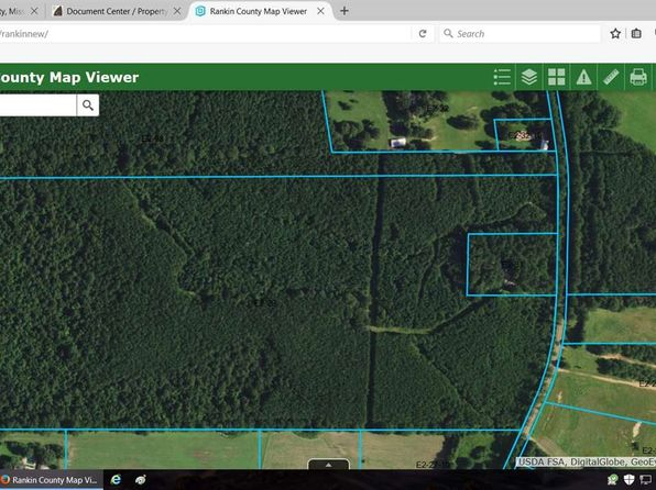 null bed null bath Vacant Land at  Hwy 469 S Hwy Florence, MS, 39073 is for sale at 540k - 1 of 8