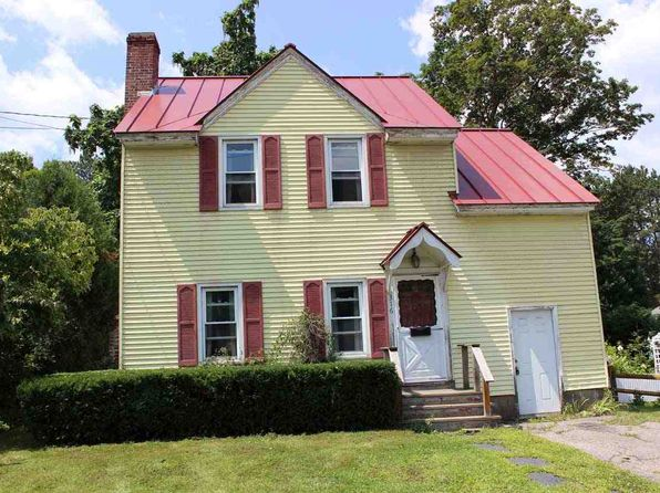 3 bed 2 bath Single Family at 316 Putney Rd Brattleboro, VT, 05301 is for sale at 149k - 1 of 10