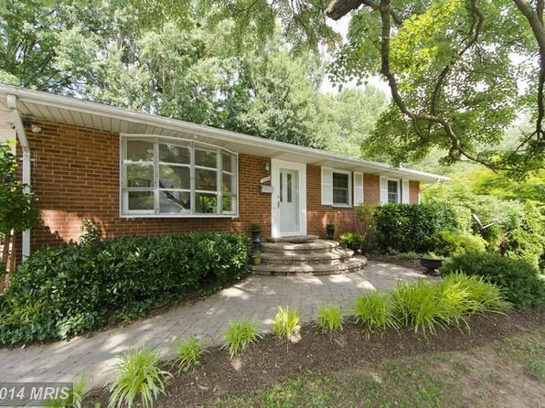 3 bed 2 bath Single Family at 1114 Ware St SW Vienna, VA, 22180 is for sale at 635k - 1 of 22