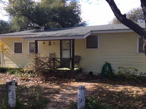 3 bed 2 bath Single Family at 801 Pat and Herman Graford, TX, 76449 is for sale at 55k - 1 of 28