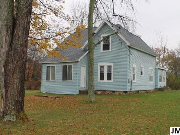 4 bed 2 bath Single Family at 6205 Lansing Ave Jackson, MI, 49201 is for sale at 150k - 1 of 16