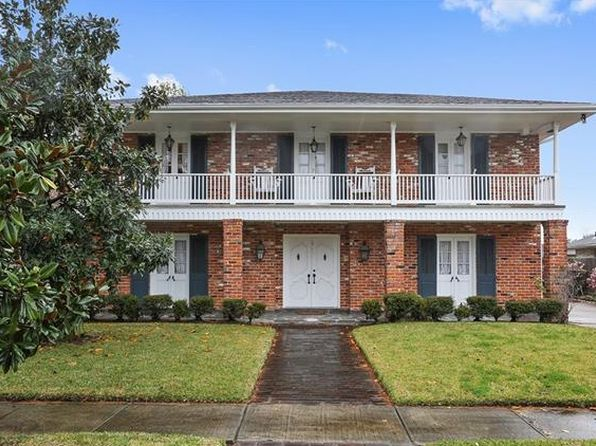 5 bed 4 bath Single Family at 7441 Springlake Dr New Orleans, LA, 70126 is for sale at 295k - 1 of 22