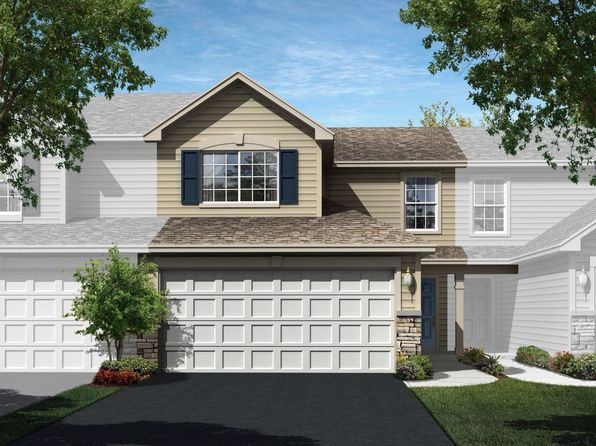 3 bed 3 bath Townhouse at 1084 Turin Dr Hampshire, IL, 60140 is for sale at 172k - google static map