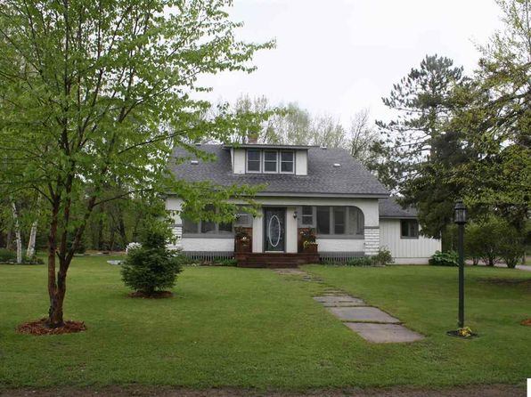 4 bed 3 bath Single Family at 253 NE Linden Ave Hill City, MN, 55748 is for sale at 195k - 1 of 18