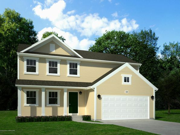 3 bed 4 bath Single Family at 1939 Nightingale Holt, MI, 48842 is for sale at 250k - google static map