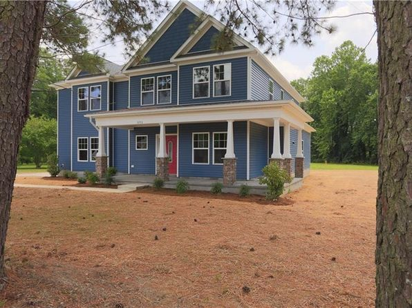 6 bed 5 bath Single Family at MM Greystone 20334 Tan Carrollton, VA, 23430 is for sale at 430k - 1 of 32