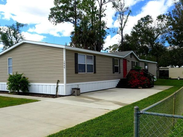 4 bed 2 bath Mobile / Manufactured at 1066 Green Acres Cir N Daytona Beach, FL, 32119 is for sale at 139k - 1 of 44