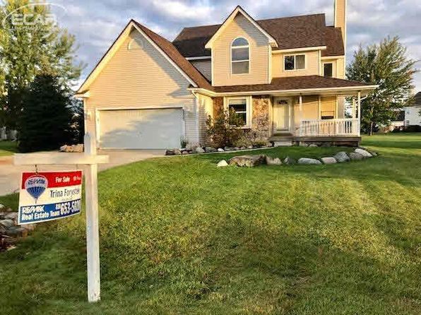 3 bed 3 bath Single Family at 6055 Hedgerow Cir Grand Blanc, MI, 48439 is for sale at 175k - 1 of 16