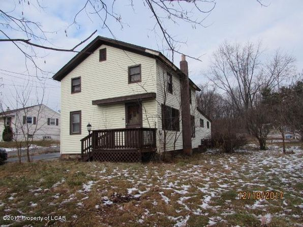 3 bed 1 bath Single Family at 610 Rocky Glen Rd Avoca, PA, 18641 is for sale at 15k - 1 of 9