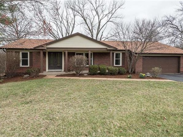 4 bed 3 bath Single Family at 348 ROYAL VALLEY DR SAINT LOUIS, MO, 63141 is for sale at 490k - 1 of 28