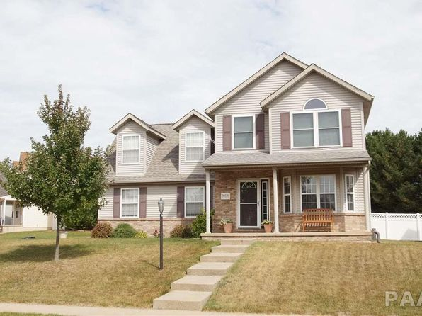 4 bed 4 bath Single Family at 10316 Churchill Dr Peoria, IL, 61615 is for sale at 210k - 1 of 26