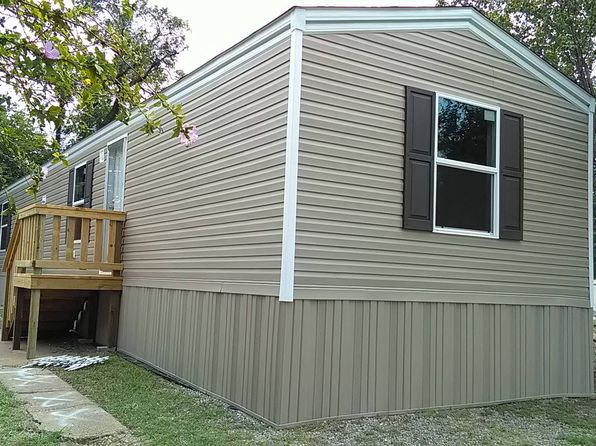 2 bed 2 bath Mobile / Manufactured at 2424 Texoma Pkwy Sherman, TX, 75090 is for sale at 35k - 1 of 3