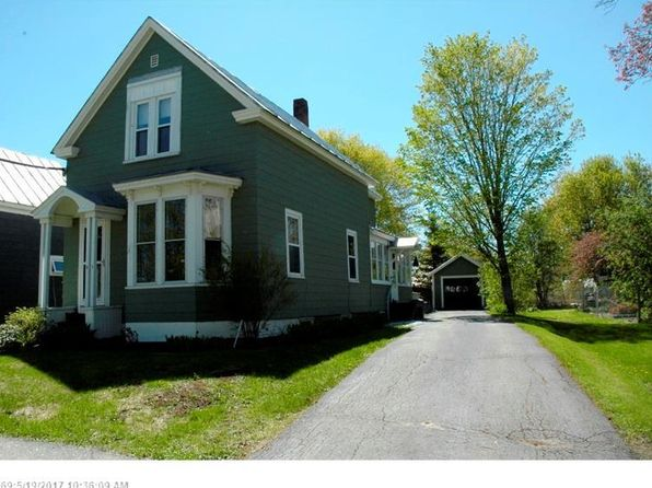 4 bed 1 bath Single Family at 51 Hathaway St Skowhegan, ME, 04976 is for sale at 78k - 1 of 24