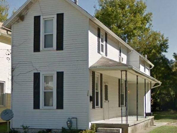 4 bed 2 bath Single Family at 126 S Cherry St Lancaster, OH, 43130 is for sale at 50k - 1 of 16