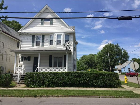 6 bed 2 bath Multi Family at 130 Roland Ave Buffalo, NY, 14218 is for sale at 110k - 1 of 24