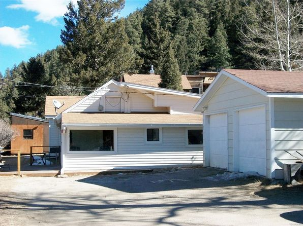 2 bed 1 bath Single Family at 117 RED FOX LN IDAHO SPRINGS, CO, 80452 is for sale at 285k - 1 of 30