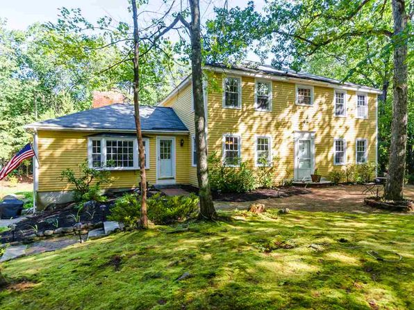 4 bed 3 bath Single Family at 4 Laurel Ln Amherst, NH, 03031 is for sale at 380k - 1 of 80