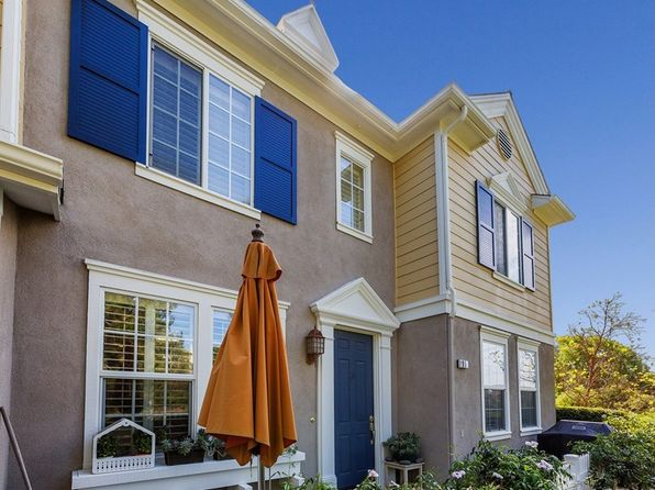 3 bed 3 bath Condo at 95 Strawflower St Mission Viejo, CA, 92694 is for sale at 540k - 1 of 27