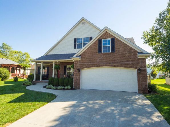 3 bed 3 bath Single Family at 767 Flint Ridge Rd Versailles, KY, 40383 is for sale at 307k - 1 of 54