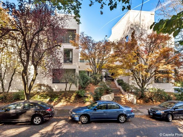 1 bed 1 bath Condo at 1941 NW Hoyt St Portland, OR, 97209 is for sale at 250k - 1 of 16