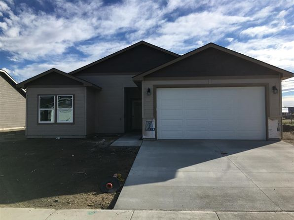 3 bed 2 bath Single Family at 216 Union Pacific Homedale, ID, 83628 is for sale at 170k - 1 of 17