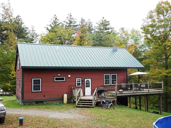 3 bed 2 bath Single Family at 1616 Green Hill Road Rd Danby, VT, 05739 is for sale at 184k - 1 of 8