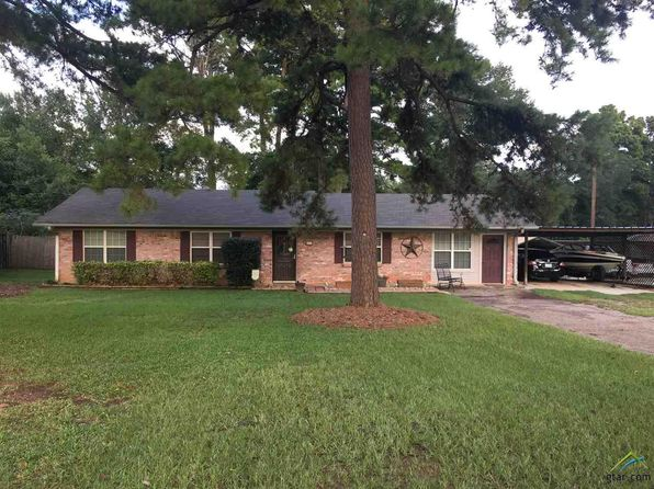 4 bed 2 bath Single Family at 502 S Cypress Ore City, TX, 75683 is for sale at 153k - 1 of 17