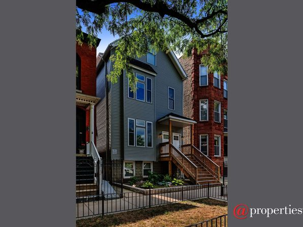 8 bed 6 bath Multi Family at 1037 W Oakdale Ave Chicago, IL, 60657 is for sale at 1.40m - 1 of 40